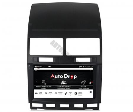 Navigatie Android 10 Volkswagen Touareg | AutoDrop.ro [7]