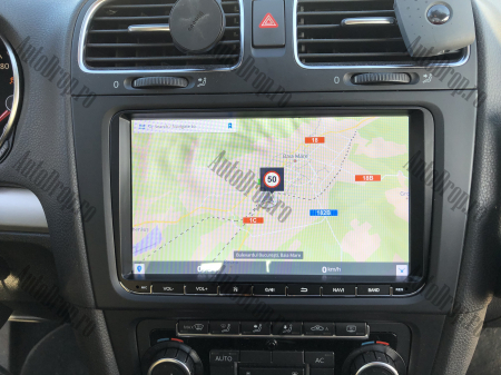 [Pachet] Navigatie Skoda Octavia 2 Facelift, Android 8.1, QUADCORE|MTK| / 2GB RAM + 32GB ROM, 9 inch - AD-BGPVW9SKMTK2GB17