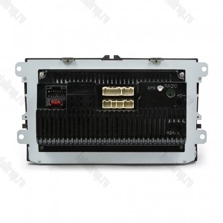[Pachet] Navigatie Skoda Octavia 2 Facelift, Android 8.1, QUADCORE|MTK| / 2GB RAM + 32GB ROM, 9 inch - AD-BGPVW9SKMTK2GB13