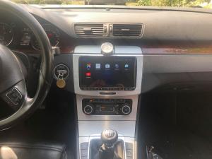 [Oferta] Navigatie Volkswagen, Skoda, Seat, Android 9.1, QUADCORE|MTK| / 1GB RAM + 16GB ROM, 9 inch - AD-BGPVW9MTK22