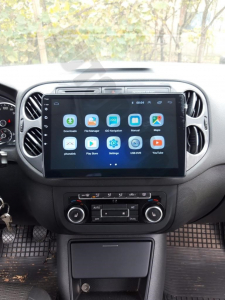 [Oferta] Navigatie Volkswagen, Skoda, Seat, Android 9.1, QUADCORE MTK  / 1GB RAM + 16GB ROM, 10.1 inch - AD-BGPVW10MTK1GB15