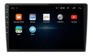 [Oferta] Navigatie Volkswagen, Skoda, Seat, Android 9.1, QUADCORE MTK  / 1GB RAM + 16GB ROM, 10.1 inch - AD-BGPVW10MTK1GB1