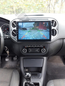 [Oferta] Navigatie Volkswagen, Skoda, Seat, Android 9.1, QUADCORE MTK  / 1GB RAM + 16GB ROM, 10.1 inch - AD-BGPVW10MTK1GB17