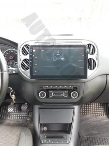[Oferta] Navigatie Volkswagen, Skoda, Seat, Android 9.1, QUADCORE MTK  / 1GB RAM + 16GB ROM, 10.1 inch - AD-BGPVW10MTK1GB21