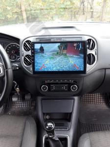 [Oferta] Navigatie Volkswagen, Skoda, Seat, Android 9.1, QUADCORE MTK  / 1GB RAM + 16GB ROM, 10.1 inch - AD-BGPVW10MTK1GB19