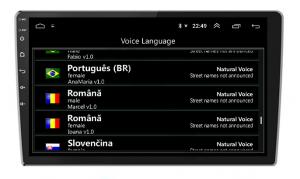[Oferta] Navigatie Volkswagen, Skoda, Seat, Android 9.1, QUADCORE MTK  / 1GB RAM + 16GB ROM, 10.1 inch - AD-BGPVW10MTK1GB12