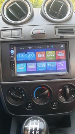 Rama Adaptoare Ford Focus, C-Max, Mondeo | AutoDrop.ro [7]