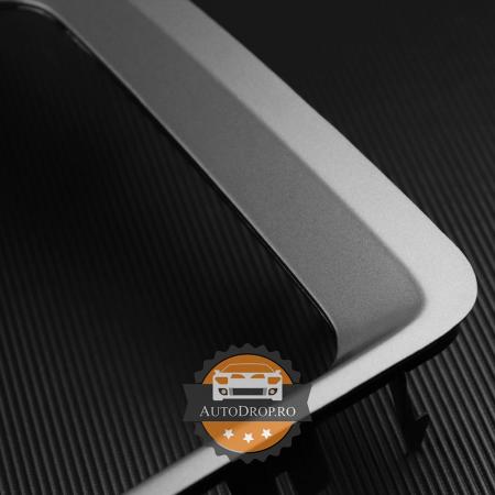 Rama Adaptoare Skoda Octavia 2 Facelift - Manual AC - AD-BGRSKOCTFLM10