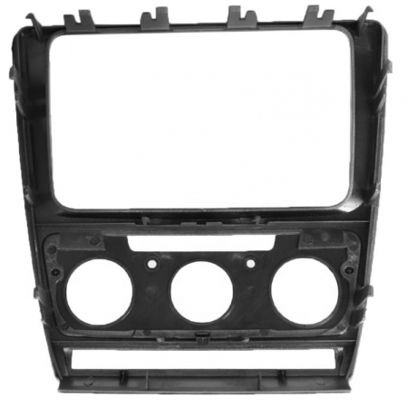 Rama Adaptoare Skoda Octavia 2 Facelift - Manual AC - AD-BGRSKOCTFLM4