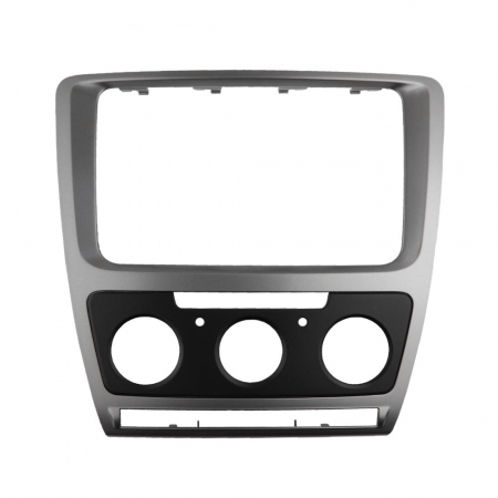 Rama Adaptoare Skoda Octavia 2 Facelift - Manual AC - AD-BGRSKOCTFLM0