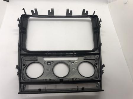 Rama Adaptoare Skoda Octavia 2 Facelift - Manual AC - AD-BGRSKOCTFLM7