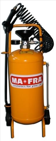 Nebulizator Spuma Activa, 50L  Ma-Fra        1