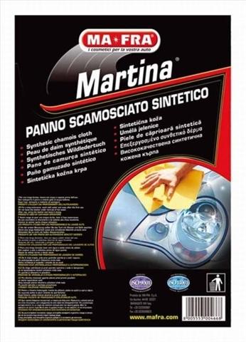 Piele Sintetica De Caprioara Spalatorii Auto 66X43 Ma-Fra [0]