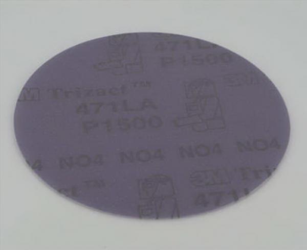 Disc Trizact P1500 pachet de 25 bucati  3M 0