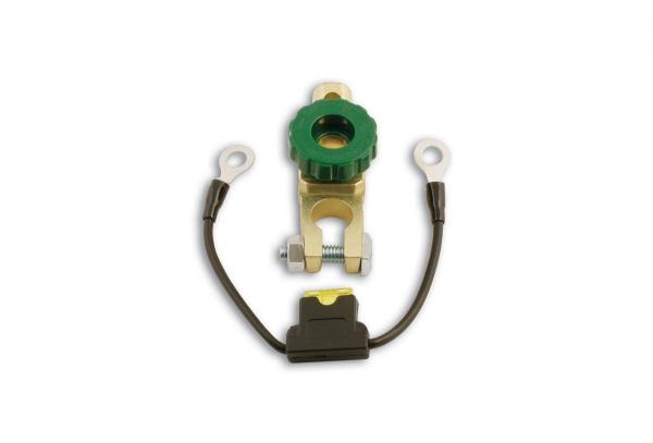 Antifurt bornă baterie Laser Tools [0]