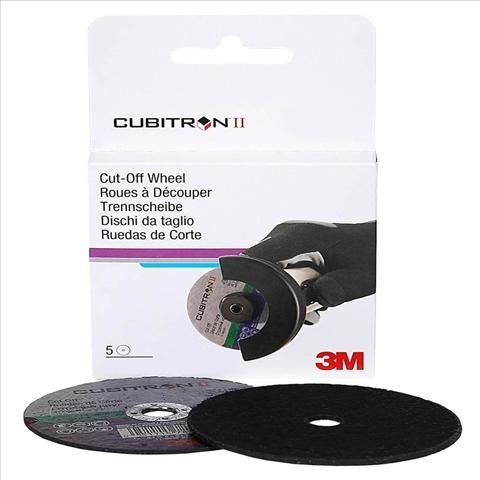 Disc taiat  Cubitron II Cut-Off Wheel  3M 0