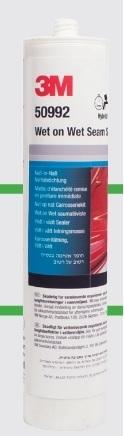 Poliuretan supravopsibil ud/ud Gri 290 ml   3M 0