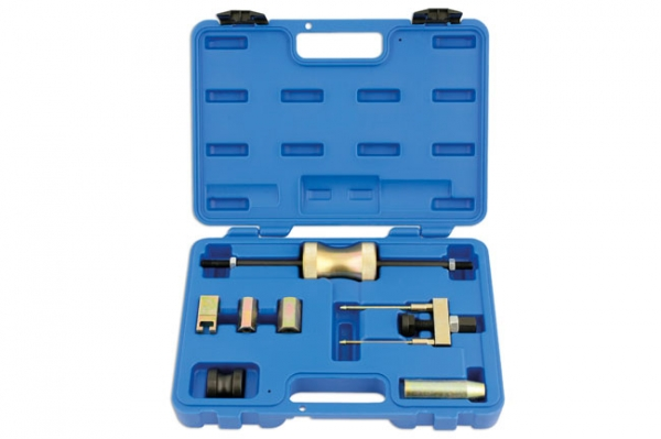 Kit extractor injectoare VAG TDI/PD Laser Tools 0