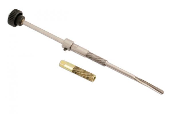Alezor bujii incandescente 8/9mm Laser Tools 0