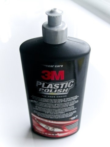 Polish Plastic 3M 0