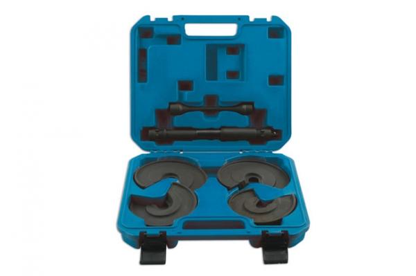 Compresor arc elicoidal Laser Tools 0