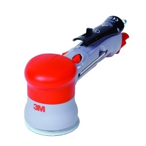 Masina de polishat pneumatica pentru zone mici diametru 3 inch 3M [0]