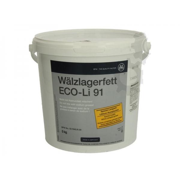 Vaselina rulmenti BPW , 5kg [0]