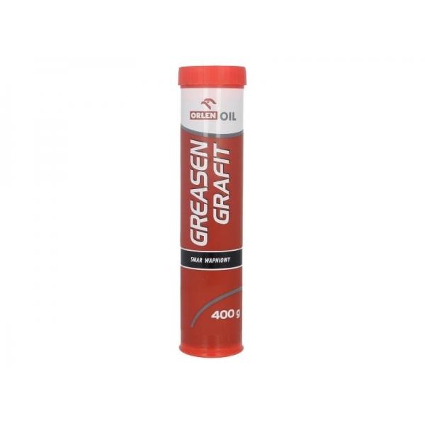 Vaselina speciala cu grafit Orlen, 400 g 0