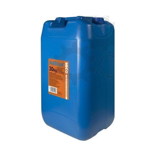 Solutie lichida motoare diesel Adblue, Borg, 30kg 0