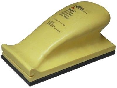Bloc slefuit Hookit rigid 70x127mm slefurire manuala fara absorbtie praf 3M [0]