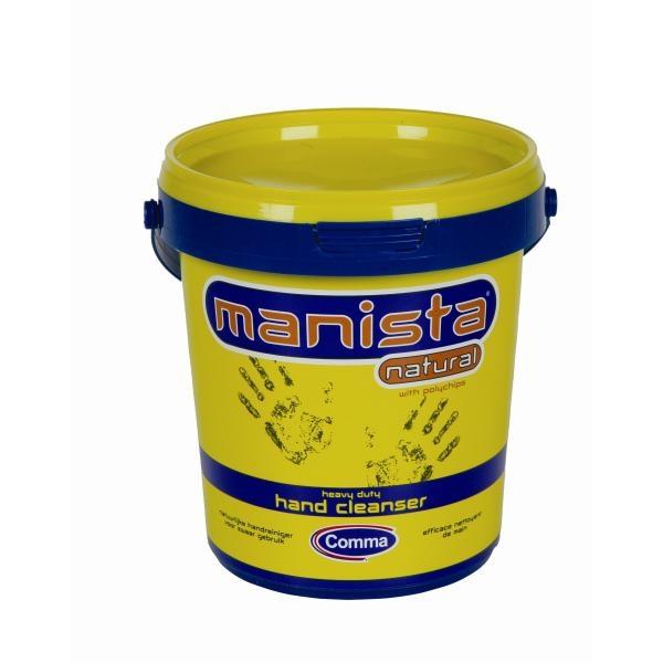 Pasta pentru curatarea mainilor Manista, 700ml 0
