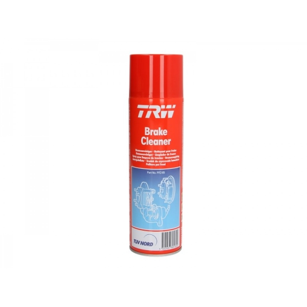 Spray curatare frane Trw, 500ml 0