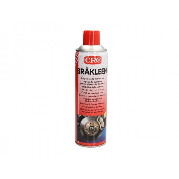 Spray curatare frane CRC, 500ml 0
