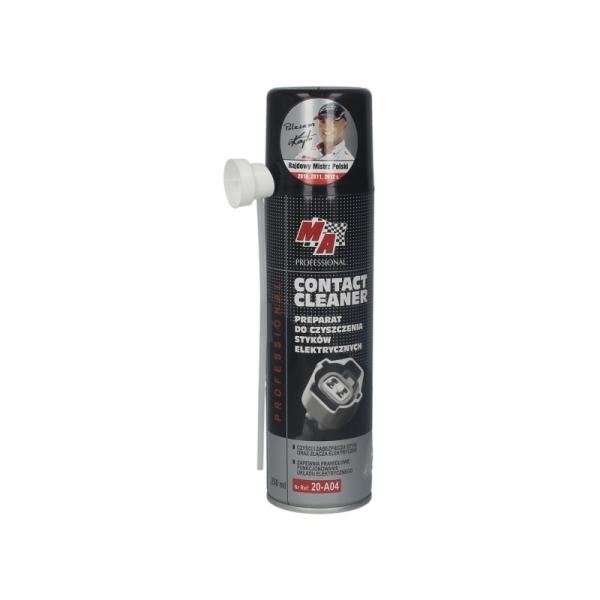 Spray pentru contacte electrice Amtra, 250ml 0