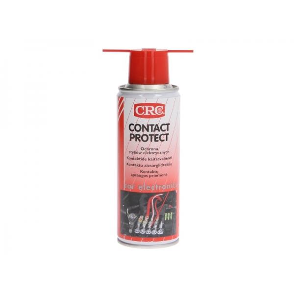 Spray pentru contacte electrice CRC, 200ml 0