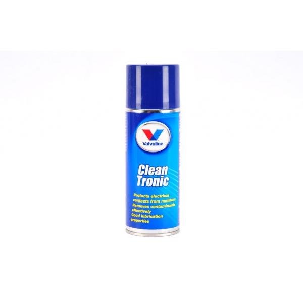 Spray pentru contacte electrice Valvoline, 400ml 0