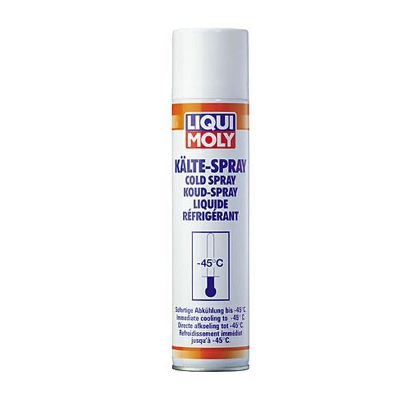 Spray pentru contacte electrice Liqui Moly,Frost 400ml 0
