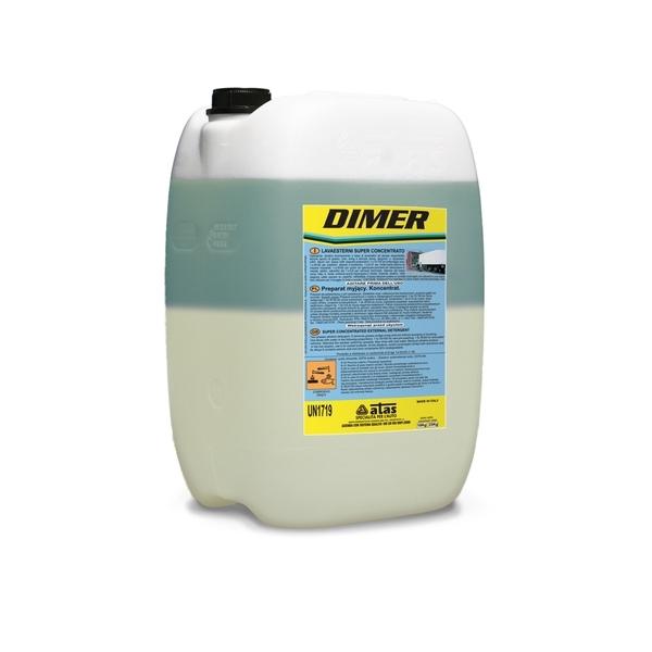 Sampon pentru curatat prelate auto Dimer, 25kg [0]