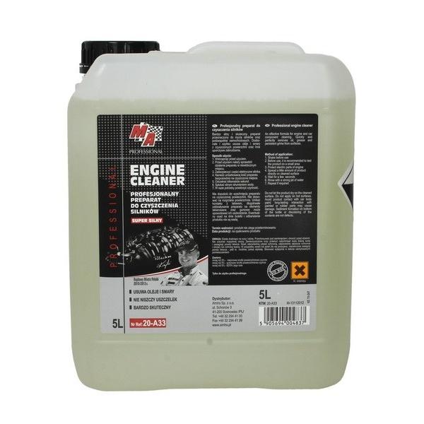Solutie curatare motor exterior MA Professional, 5L 0