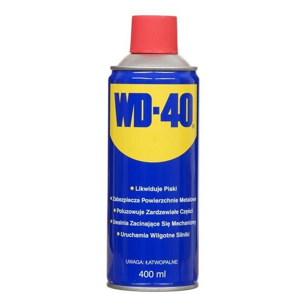 Solutie universala antigripant/deruginol WD-40, 400ml 0