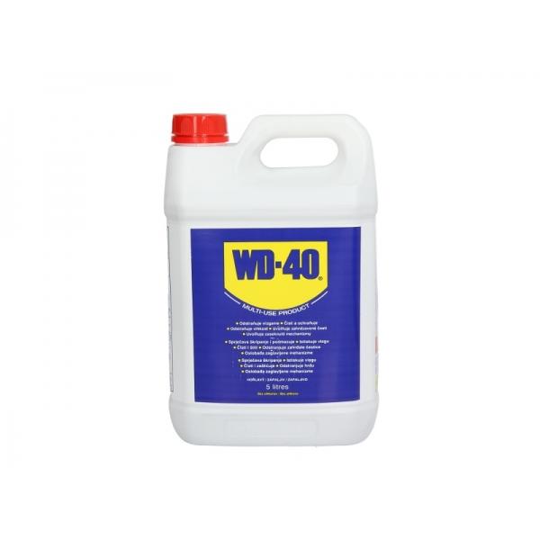 Solutie universala/multifunctionala WD-40, 5L [0]