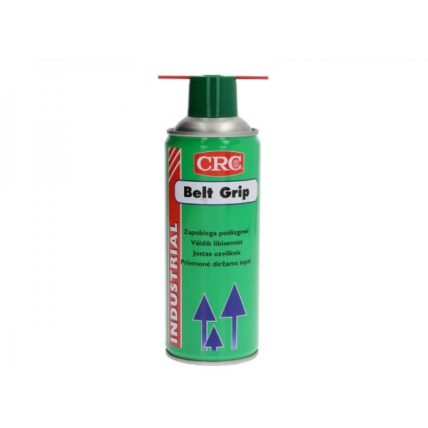 Spray aderenta curele, CRC Belt Grip 400ml 0