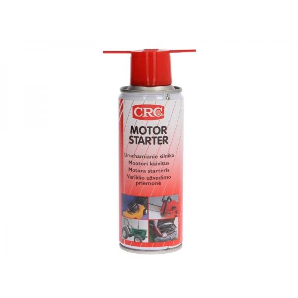 Spray pornire motor, CRC 200ml 0