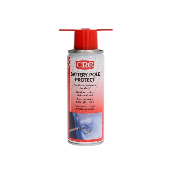 Spray vaselina borne electrice, CRC 200ml 0