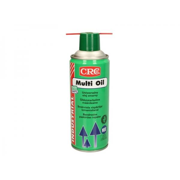 Spray vaselina universala, CRC Multi Oil 400ml 0