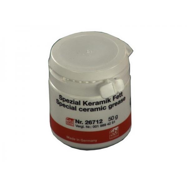 Vaselina cu continut ceramic , Febi bilstein 50g [0]