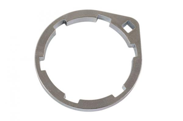 Cheie pentru filtru de combustibil Diesel – Volvo Laser Tools 0