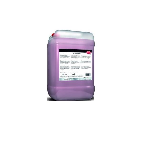 Solutie curatare universala, Multi 2000 10L 0