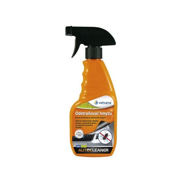 Pulverizator indepartare insecte, Velvana 500 ml 0