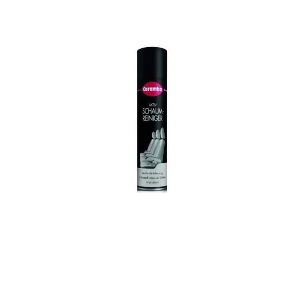 Spuma activa curatare tapiterie, Caramba 500 ml 0